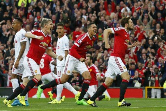 El United barrerá al Madrid como club con más ingresos del mundo