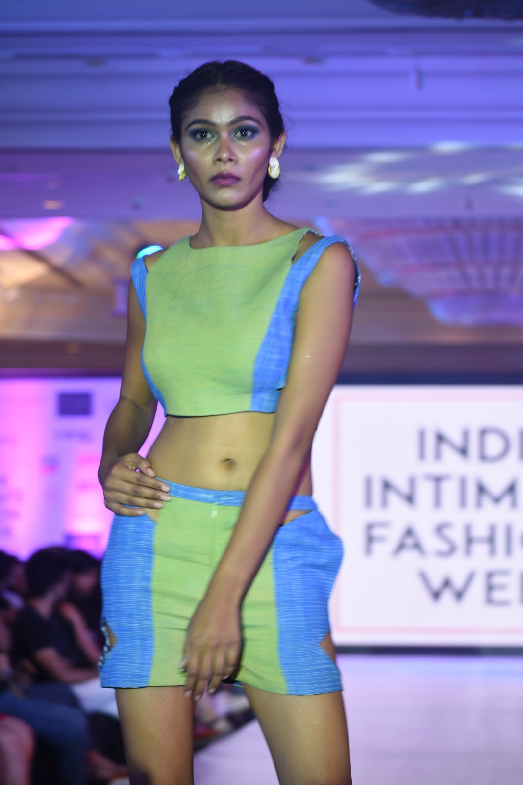 """0fea49699 """"IIFW is a fantastic initiative to bring intimate fashion into the  forefront  something that s very close to the beautiful body that God gave  everyone must ..."""