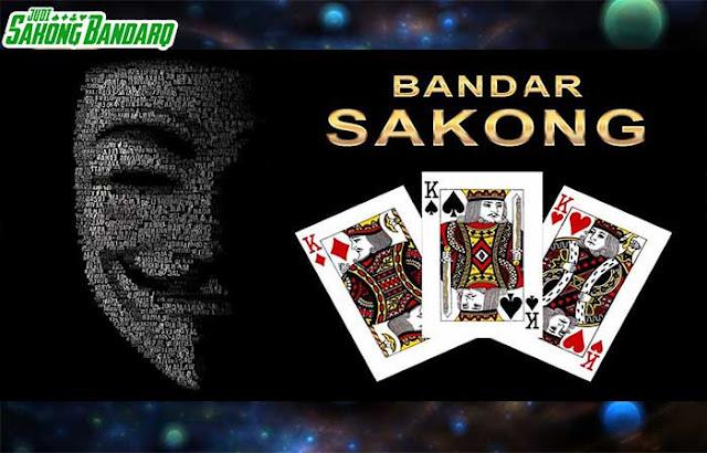 Agen Bandar Sakong Online Terpercaa IDNSakong