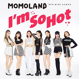 Momoland - Holiday Mp3