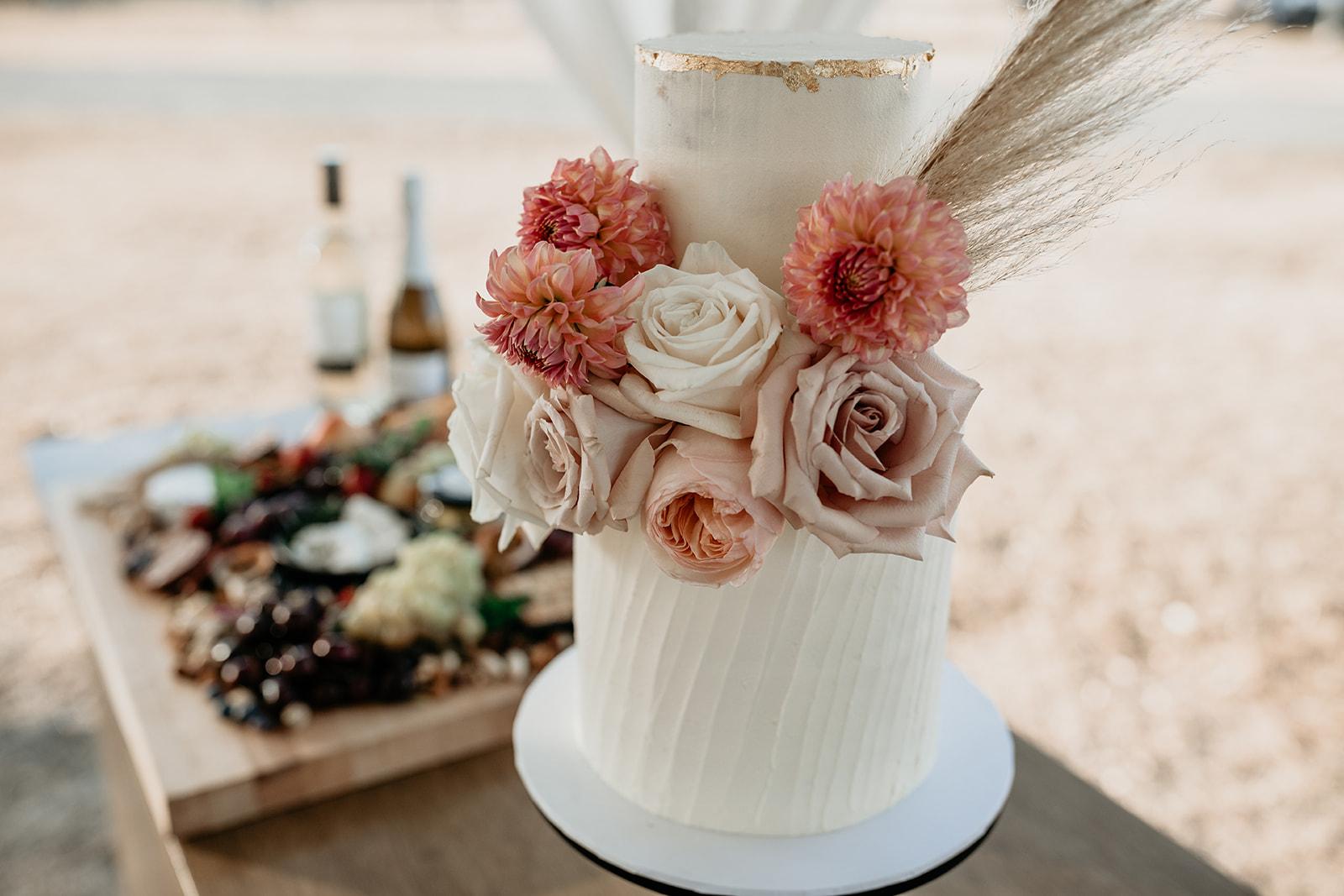 Q+A: OH HOW SWEET   WEDDING CAKE DESIGNER BRISBANE QLD
