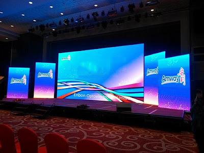 Phân phối màn hình led p3 module led indoor tại Kiên Giang