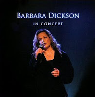Barbara Dickson In Concert
