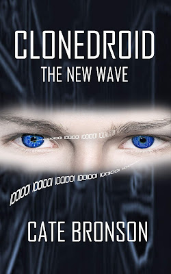 Buy Clonedroid: The New Wave on Amazon Kindle