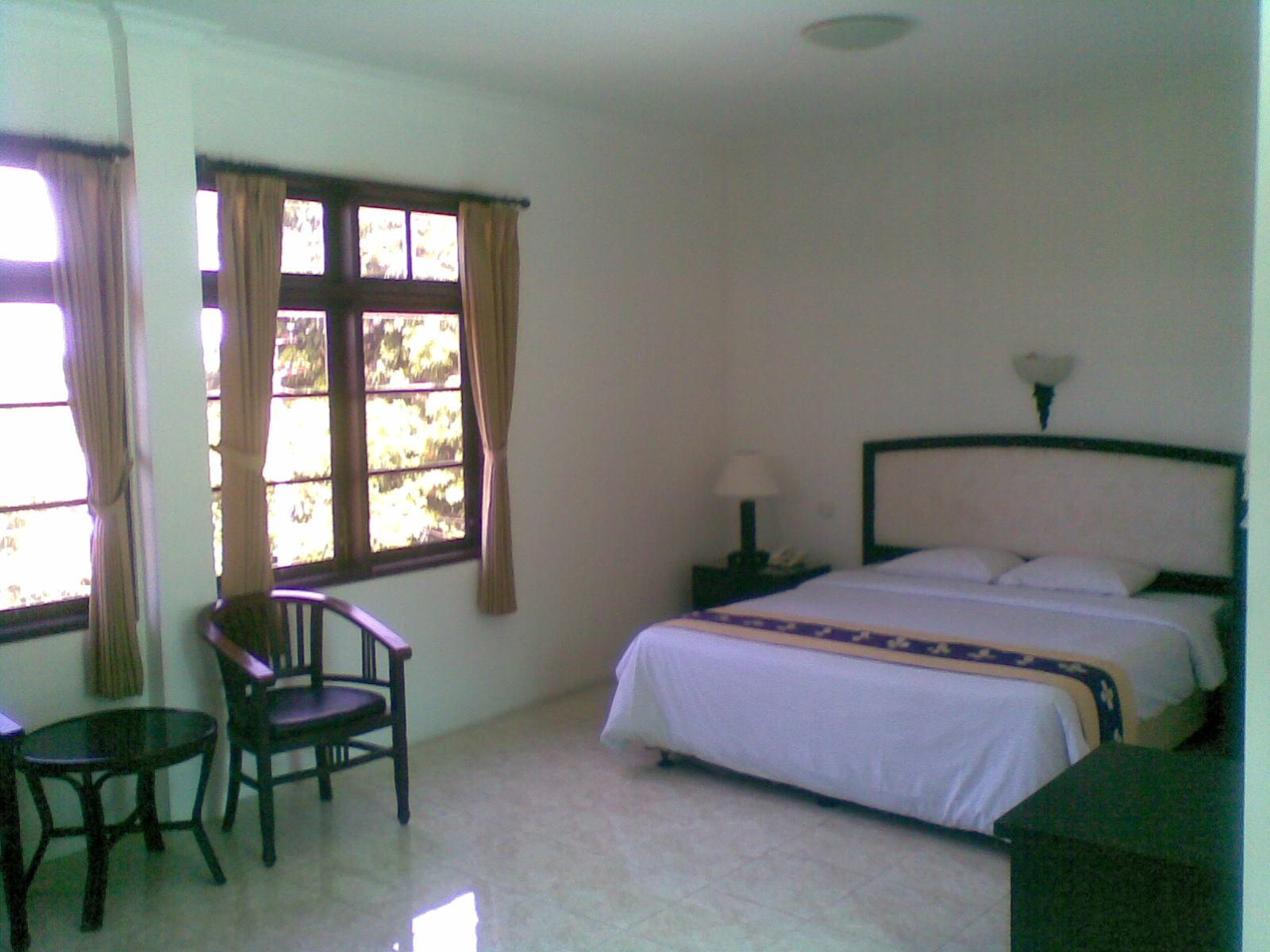 Hotel Griya Kencana Solo Murah Di Jawa Tengah