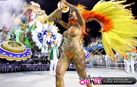 Gostosas do Carnaval 2013