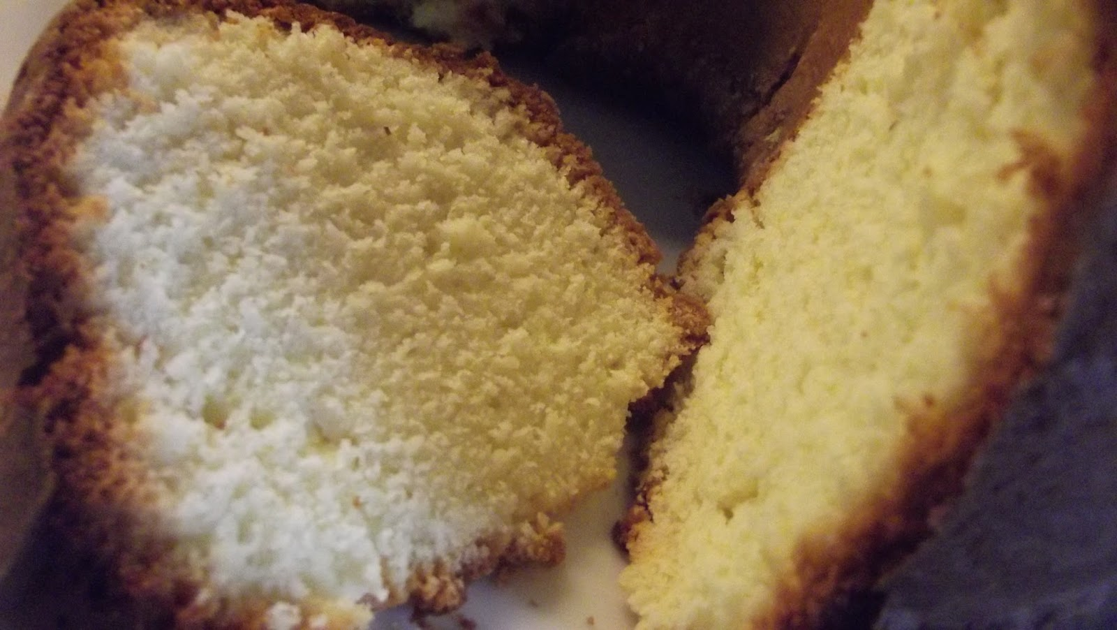 Ritz Carlton Tea Room Lemon Pound Cake