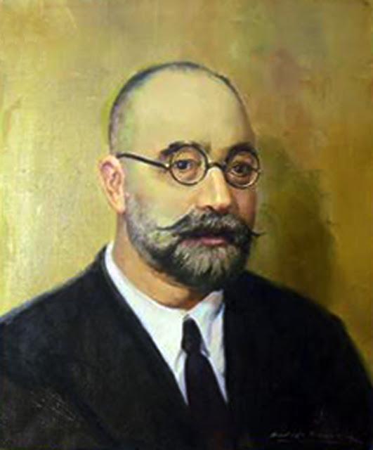 Andrés Forner, Maestros españoles del retrato, Pintor español, Pintores Alicantinos, Retratos de Andrés Forner