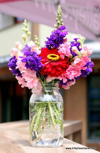 flowers in taos nm