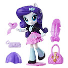 My Little Pony Equestria Girls Minis Mall Collection Trendy Accesory Shop Rarity Figure