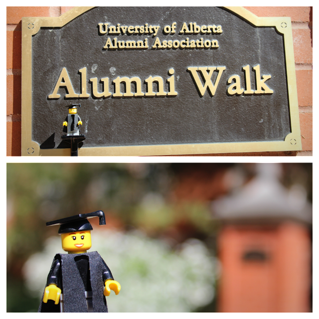 U of A Alumni Grad Photos