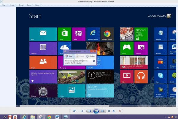 Cara Mengambil Screenshot pada PC dengan Mudah Terbaru