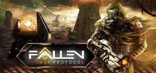 Fallen: A2P Protocol (PC) 2015
