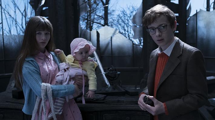 O que há de mais desprezível em Desventuras em Série, produção da Netflix baseada nos livros de Lemony Snicket