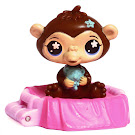 Littlest Pet Shop Special Chimpanzee (#697) Pet
