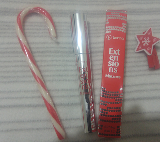 Flormar Daily Party Extensions Mascara