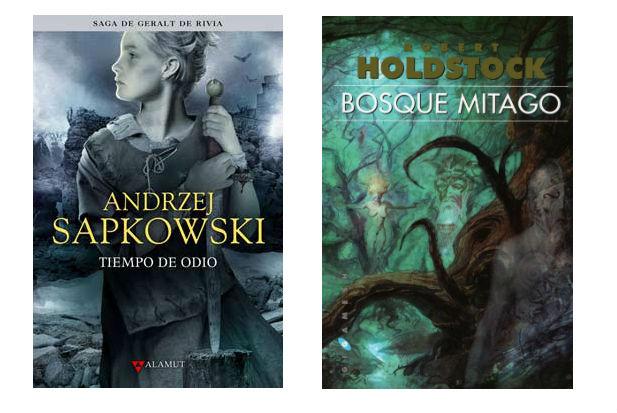 literatura de fantasia