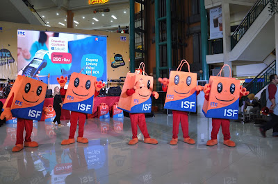 itc shopping festival 2018