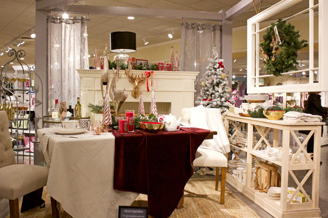In Addition To All Of The Candles, There Is Also A Huge Section Of The  Flagship Store That Includes Other Items To Shop Including Jewelry, Home  Decor, ...