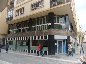 #816 Mitos y leyendas de Málaga