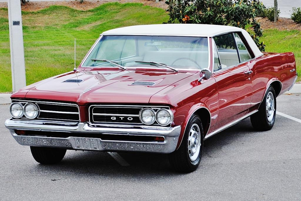 SuperCarWorld: Top American Muscle Cars