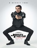 Johnny English 3.0 pelicula online