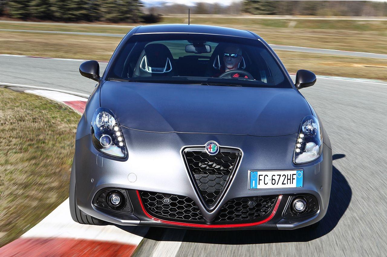 Nuova Giulietta 4 Γιατί η Alfa Romeo Giulietta άλλαξε... πρόσωπο alfa romeo, Alfa Romeo Giulietta