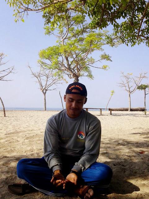 Pantai Sukaer Laran