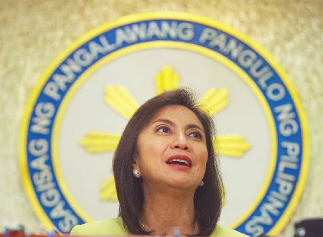 Robredo travels abroad, raises eyebrows