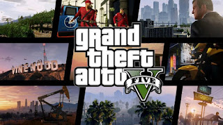 GTA 5 Download Highly Compressed iso