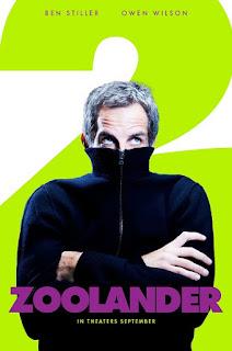 Film Zoolander 2 2016