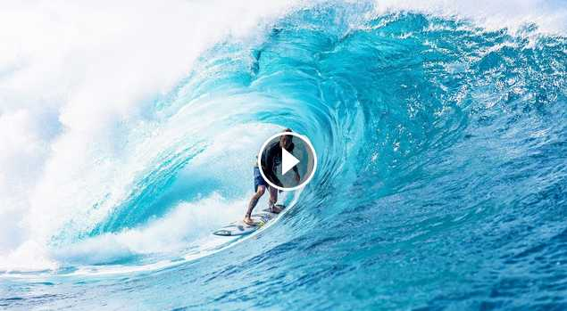 No Contest hits the Hawaiian North Shore  Best of 2017