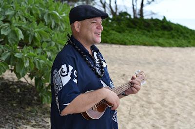 Hawaii Musician
