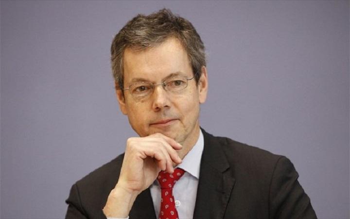 Π. Μπόφινγκερ: Έγιναν πολλά λάθη κατά τη διάρκεια της κρίσης στην Ελλάδα