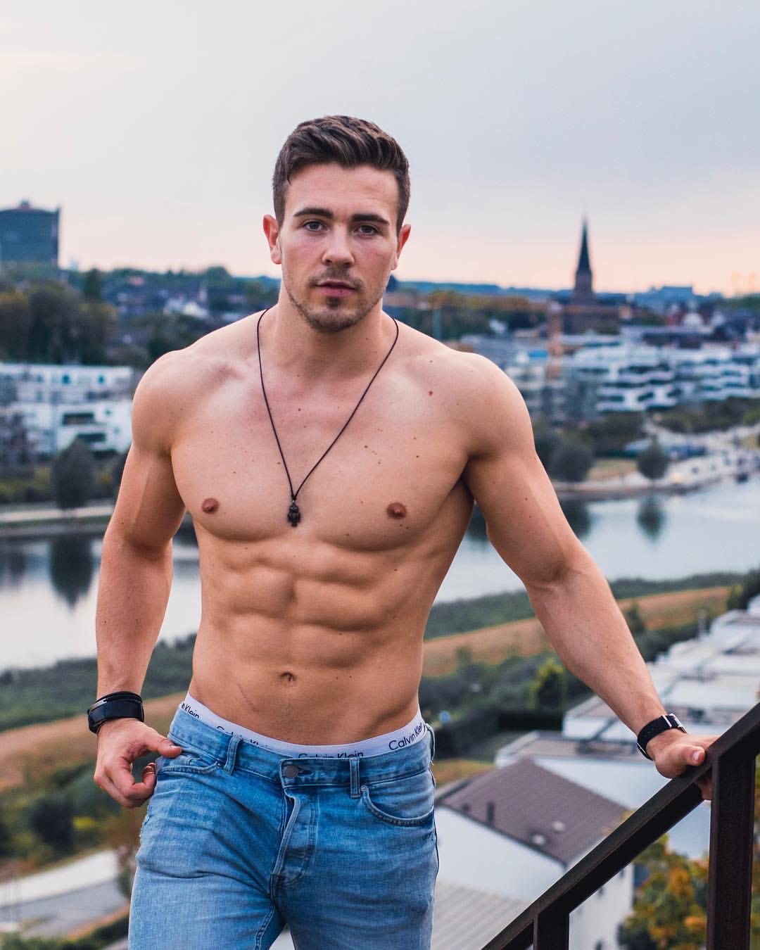 Abraham Mateo Porno Gay shirtless men on the blog: yannik nash shirtless