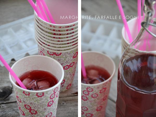 Margherite Farfalle E Sogni By Sabina Sala Bicchieri Di Carta Ikea
