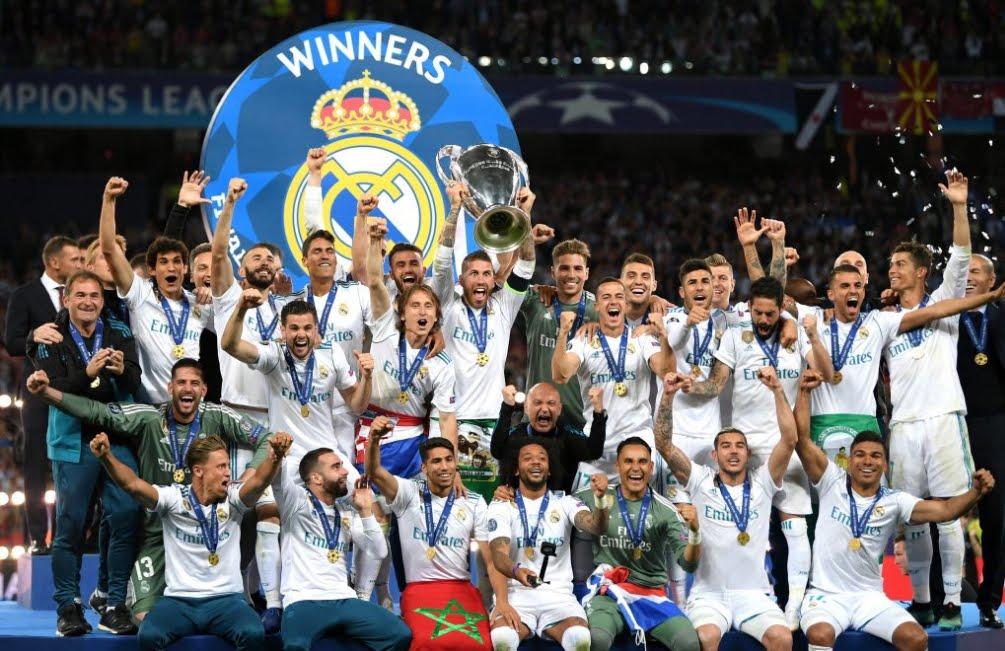 Real Madrid 13 volte Campione d'Europa: 3-1 al Liverpool a Kiev, Bale e Karius i due opposti protagonisti