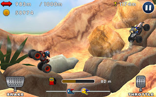 Mini Racing Adventures v1.14.2 Mod