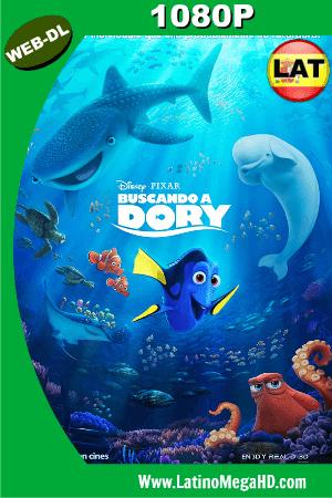 Buscando a Dory (2016) Latino Full HD WEB-DL 1080P ()