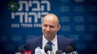 وزير التربية الاسرائيلى يحذر لبنان من تهديد حسن نصر الله زعيم حزب الله اللبنانى