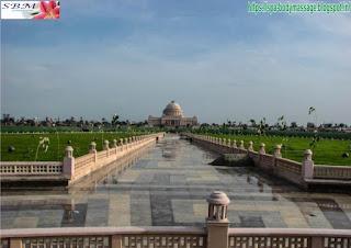 Spa Alambagh Eco Garden