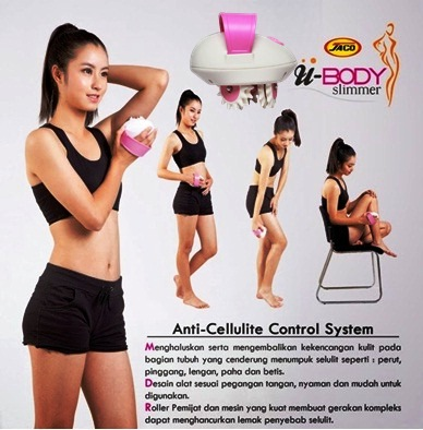 Jual Produk Produk Jaco Tvshopping Cara Memakai U Body Slimmer Jaco