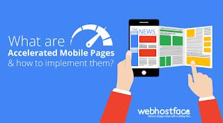Template Blog AMP - Trik Diterima Google AdSense