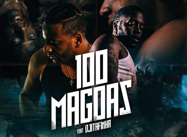 GM (Zona 5) Feat. Dji Tafinha - 100 Magoas