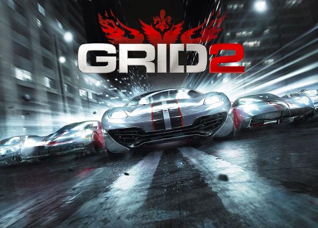 [Προσφορά από Humble Bundle]: Grid 2 - Εντελώς δωρεάν ο απίθανος racing τίτλος