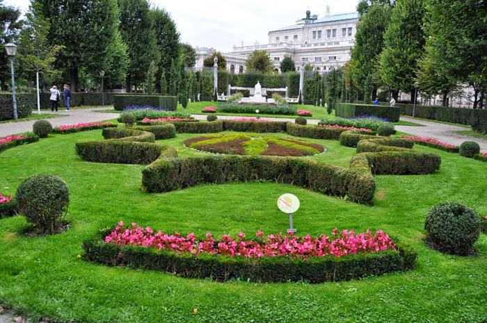 Volkspark Wien