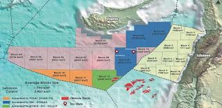 Kύπρος: Υποσχόμενη ανακάλυψη φυσικού αερίου τύπου Ζορ