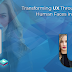 Transforming UX Through Implementing Human Faces in Web Design