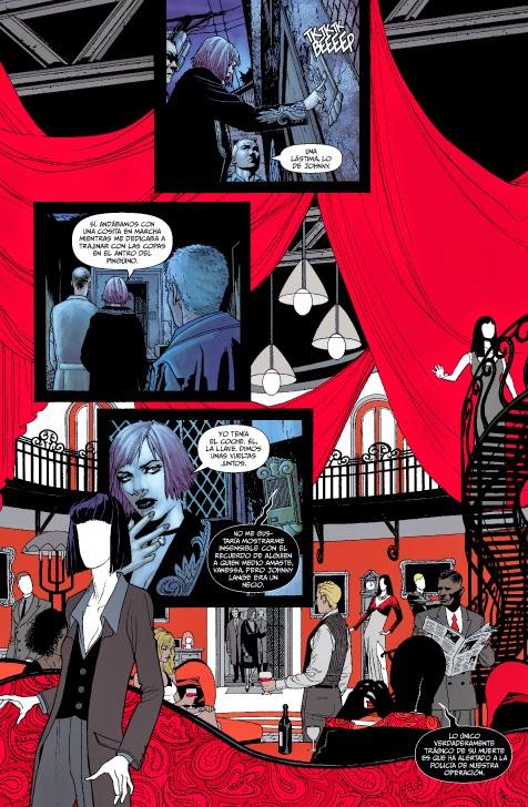 """Crítica de """"Batman  Detective"""" (Nº 1 de 4 7294a26fb8097"""