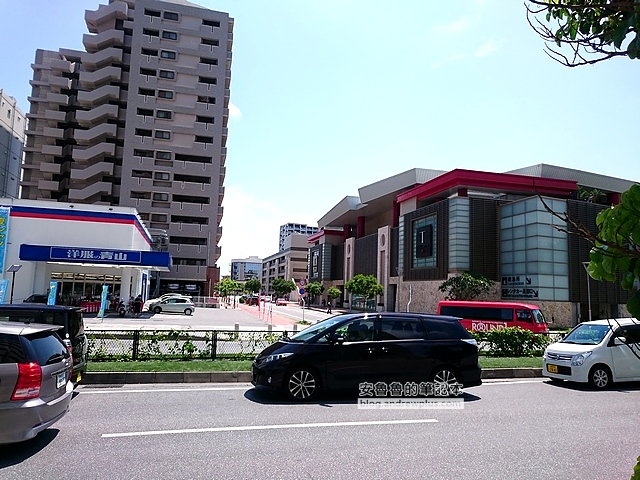 沖繩租車,沖繩自由行,沖繩自駕,右駕練習,沖繩租車自駕